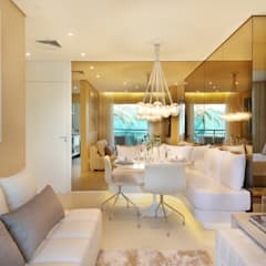 Dining room by homify,