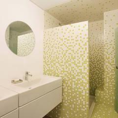 ห้องน้ำ by BL Design Arquitectura e Interiores