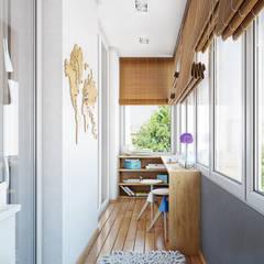 Patios & Decks by Polygon arch&des