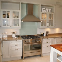 Kitchen by Life Design