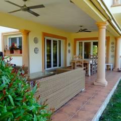 Beautiful large villa for sale in quiet location in Javea:  Veranstaltungsorte von Paradise Real Estate
