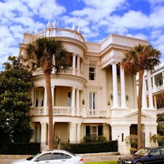 Dream vacation home: mediterranean Houses by Josh @ Homify.com.my