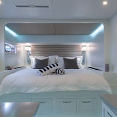Yachts & jets by ONNAH DESIGN