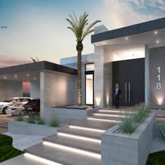 Houses by Elias Braun Architecture