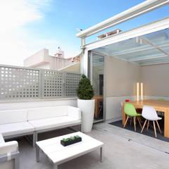 Terrace by fernando piçarra fotografia