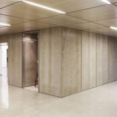 SARGRUP İNŞAAT VE ENERJİ LTD.ŞTİ. – VIROC FIBERCEMENT CEPHELER:  tarz Duvarlar,