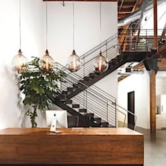 Commercial Spaces by Kapp Industrial do Brasil