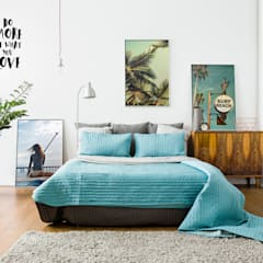 Bedroom by Pixers,