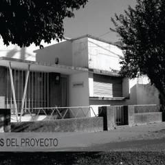 مكاتب ومحلات تنفيذ D'ODORICO ARQUITECTURA, حداثي
