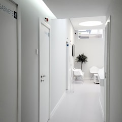Clinics by ARCHDESIGN | LX, Minimalist