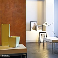 Wandwerk by VOLIMEA:  Arbeitszimmer von Volimea GmbH & Cie KG