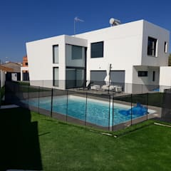 Pool by MODULAR HOME