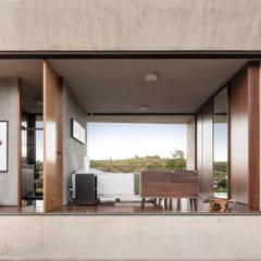 Casa Solar da Serra - 3.4 Arquitetura: Quartos  por Joana França,Moderno