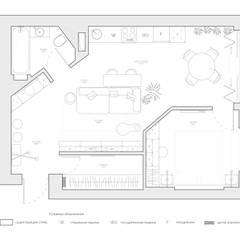 apart 45m: Стены в . Автор – Vashantsev Nik