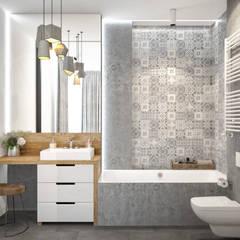 Phòng tắm by PRIVALOV design