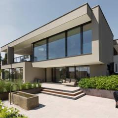 Objekt 340 / Meier Architekten: Moderne Häuser Von Meier Architekten