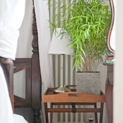 Nachttisch - Green Residence Villa Apartment - made by N51E12:  Hotels von N51E12 - design & manufacture