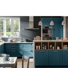 آشپزخانه توسطSchmidt Kitchens Barnet