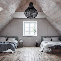 Camera Da Letto Scandinava Interior Design Idee E Foto L Homify