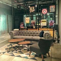 de estilo colonial por Estilo en muebles, Colonial