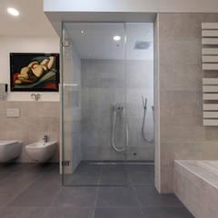 ห้องน้ำ โดย Boddenberg,