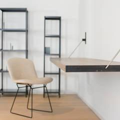 ห้องทำงาน/อ่านหนังสือ by INpuls