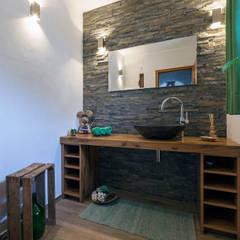 Gäste-WC:  Badezimmer von Boddenberg