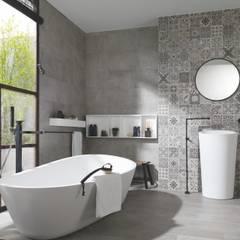 Bathroom by Boddenberg