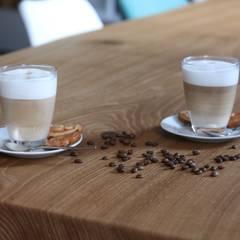 Kaffeepause bei Küchen Häupler:  Geschäftsräume & Stores von Küchen Häupler