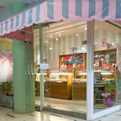 Bombonería | LO DE MARÌA: Gastronomía de estilo  por G7 Grupo Creativo