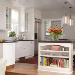 Kitchen by Andrea Schumacher Interiors