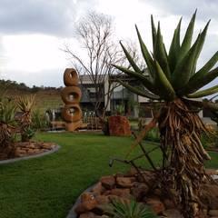Landscaping Project Modern Garden by Liquid Landscapes Modern