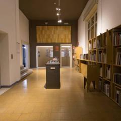 Spazio Arti 48: Musei in stile  di Paola Scuteri