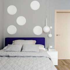 Apartamenty Sea Towers, Gdynia: styl , w kategorii Spa zaprojektowany przez meinDESIGN