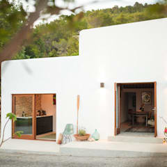 mediterranean Houses by Ibiza Interiors - Nederlandse Architect Ibiza