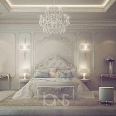Bedroom by IONS DESIGN,
