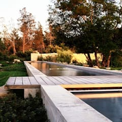 Pool by Ecologic City Garden - Paul Marie Creation,