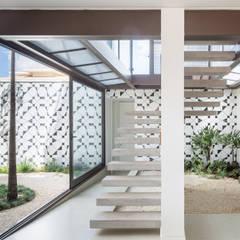 modern Conservatory by Joana França