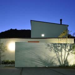 ゴトオリの家: FrameWork設計事務所が手掛けた家です。
