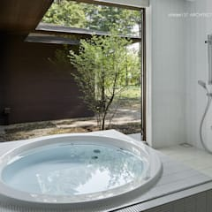 Spa by atelier137 ARCHITECTURAL DESIGN OFFICE,