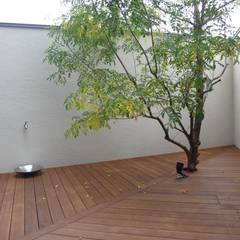 Garden by FrameWork設計事務所
