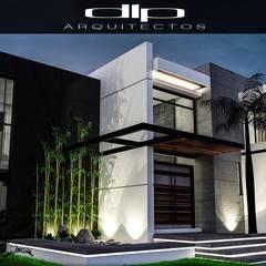 خانه ها by dlp Arquitectos