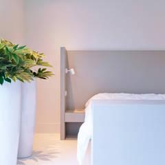Private residence:  Slaapkamer door CioMé