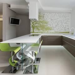 آشپزخانه by Mangodesign