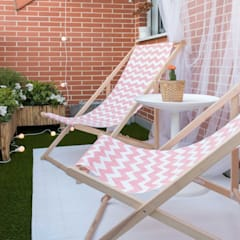 Terrace by Become a Home