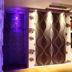 Commercial Spaces by Takeaway Interiors