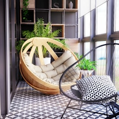 Terrace by homify