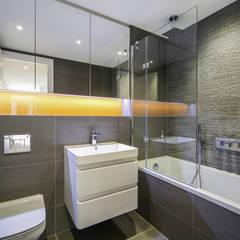 Douro Street, London: Modern Bathroom By GPAD Architecture U0026 Interior Design