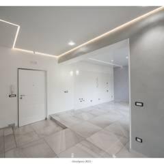 Koridor dan lorong by GINO SPERA ARCHITETTO