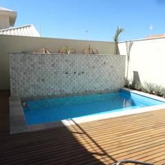 Pool by canatelli arquitetura e design